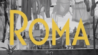 A Best Picture Oscar Win For 'Roma' Could Change The Movie Industry Forever