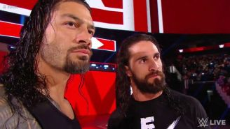 The Shield Teased A Reunion On This Week's Raw