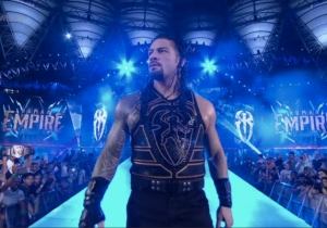 Roman Reigns Reportedly Told WWE He Didn't Want To Go Back To Saudi Arabia