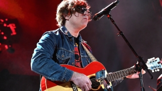 The FBI Is Now Investigating Ryan Adams For Allegations Of Sexting With A Minor