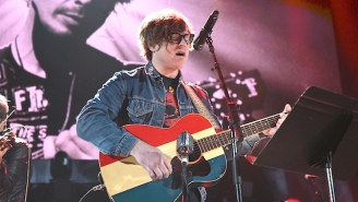 Ryan Adams Has Released His First Statement Since His Abuse Allegations