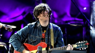 Ryan Adams Is Being Accused Of Mental Abuse And Sexual Misconduct By Several Women, Including Mandy Moore And Phoebe Bridgers