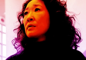 Sandra Oh On The 'Super Dark' Turn Her 'Killing Eve' Character Takes In Season Two, And Why She Won't Host Another Awards Show