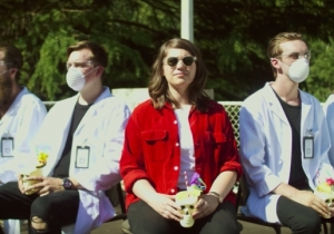 Alex Lahey's 'Don't Be So Hard On Yourself' Is A Forgiving Homage To Ambition