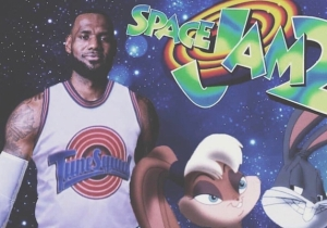 LeBron James' SpringHill Entertainment Announced 'Space Jam 2' Is Coming In 2021
