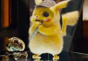 The New 'Detective Pikachu' Trailer Reveals An Iconic Pokémon Villain