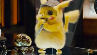 The New 'Detective Pikachu' Trailer Reveals An Iconic Pokémon Villain