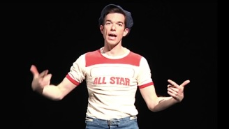 John Mulaney's 'SNL' Promo Looks Back At The 44 (Very Real) Times He Auditioned For The Show