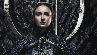 The 'Game Of Thrones' Final Season Posters Reveal New Outfits And The Return Of A Character