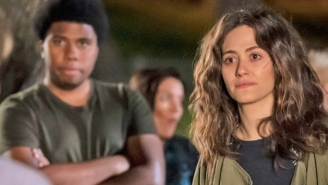 The 'Shameless' Dysfunction Watch: Fiona's Got Nothing Left To Lose In The Season's Most Chaotic Episode
