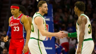 The Sixers Got Better At The Trade Deadline, But They Still Haven't Figured Out The Celtics