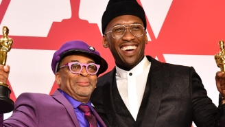 A 'Visibly Angry' Spike Lee Tried To Leave The Oscars When 'Green Book' Won Best Picture