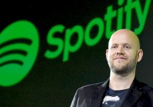 Spotify Is Accusing Apple Of Using 'Discriminatory' Business Practices To Gain An 'Unfair Advantage'