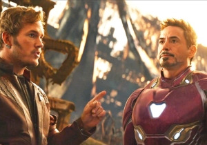 Chris Pratt Finally Admits That Star-Lord Royally Screwed Up In 'Avengers: Infinity War'