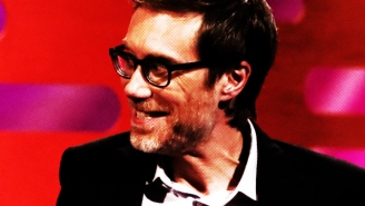 Stephen Merchant Tells Us How He Uses Laughter As A Trojan Horse To Lure Audiences Into His World