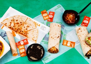 The Best Taco Bell Menu Items, According To The Masses