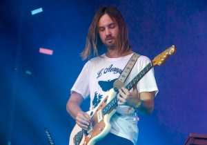 Tame Impala's Kevin Parker Reportedly Ordered Over 150 McDonald's Burgers For His Wedding Reception