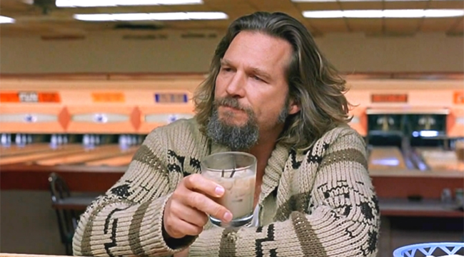 Image result for jeff bridges lebowski