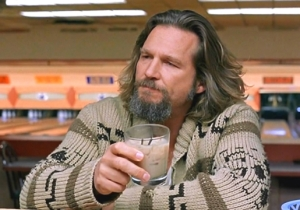 Jeff Bridges Only Saw The Coen Brothers Argue Once, And It Had To Do With The Dude
