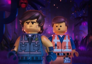 'The Lego Movie 2' Cant Capture The Surprising Magic Of The First Movie