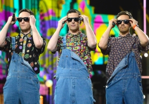 The Lonely Island Are Going On Their First-Ever Tour In 2019