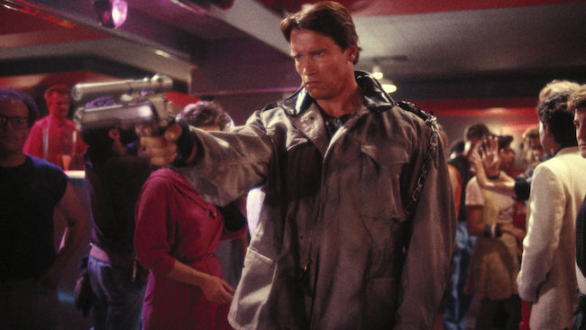 All Of The 'Terminator' Movies, Ranked From Best To Worst