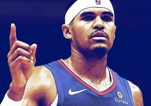 How Tobias Harris Can Help Bring The Sixers' Offense To Another Level