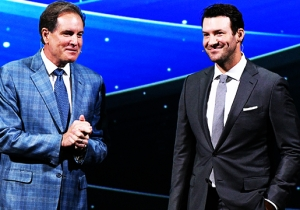 Meet Jim Rikhoff, The Man Who Made Tony Romo Into Football's Best Color Commentator