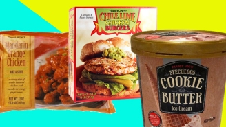 The Best Trader Joe's Products, According  To The Masses