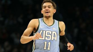 Trae Young And The Atlanta Hawks Want To Keep Building