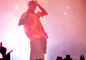 A New Las Vegas Nightclub Has Booked Travis Scott And Cardi B To Perform On Its Stacked Opening Weekend