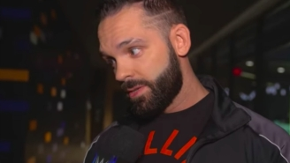 Tye Dillinger Is The Latest Wrestler To Request His Release From WWE