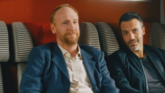 'Veep' Star Matt Walsh On Playing The Everyman, Building UCB, And The Fascination Americans Have With France