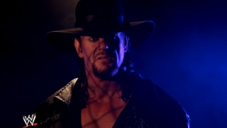 The Undertaker Reportedly Never Wanted To Bring Back The Dead Man Gimmick In 2004