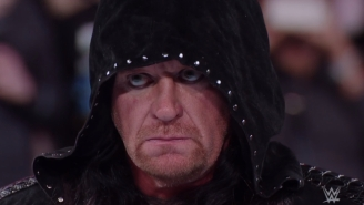 The Undertaker Has Removed WWE From His Twitter And Is Taking Other Bookings