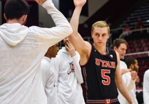 Utah Stormed Back From 22 Points Down To Stun UCLA At The Buzzer