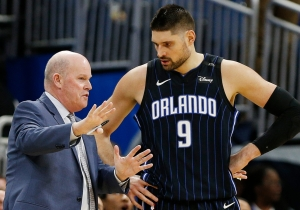 The Magic Are Reportedly Preparing A Huge Four-Year Offer For Free Agent Big Man Nikola Vucevic