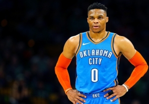 Daryl Morey Thought The Russell Westbrook Trade 'Was Off' But Was Salvaged At The Last Minute