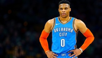 Russell Westbrook's Aggressive Rebounding Isn't Just About Triple-Doubles, It Fuels OKC's Offense