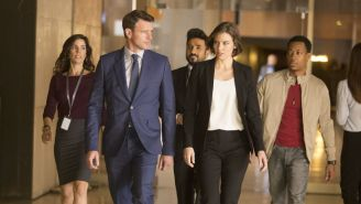 The Odds Of Lauren Cohan Returning Full-Time To 'The Walking Dead' Have Taken A Major Hit