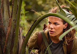 Amazon's 'The Widow' Has Kate Beckinsale And Explosions And Not Much Else