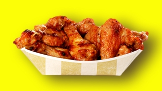 The Best Chicken Wing Chains In The Country, Ranked