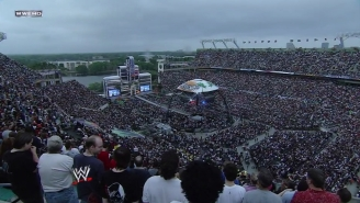 Here's An Update On WWE Potentially Heading Back To Florida For WrestleMania 36