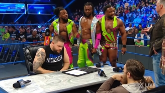 The Best And Worst Of WWE Smackdown 2/26/19: Freshly Ground Kofi