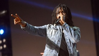 Rapper Young Nudy Has Been Released On $100K Bail After Being Arrested Alongside 21 Savage
