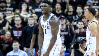 Duke Stormed Back From A 23-Point Second Half Deficit To Stun Louisville
