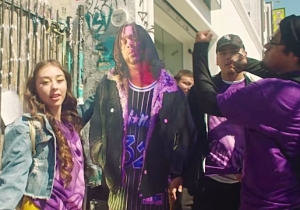 03 Greedo's Boisterous 'Trap House' Video Takes Over Melrose With The Help Of Shoreline Mafia