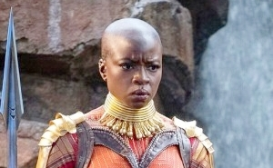 Danai Gurira's Name Was Left Out Of The 'Avengers: Endgame' Poster, And Folks Aren't Happy