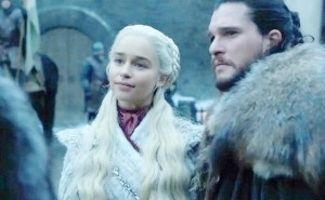 HBO Now April Highlights, Including The Final Season Of 'Game Of Thrones'