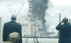 HBO's 'Chernobyl' Limited Series Looks More Terrifying Than Most Horror Movies